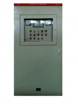 HK-XJ型消防泵自动巡检控制设备