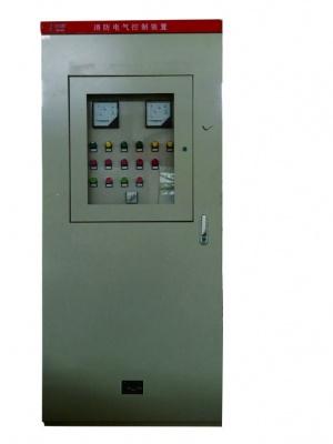 消防泵机械应急启动装置