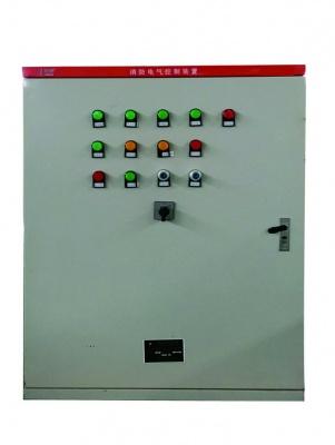 消防双电源控制设备