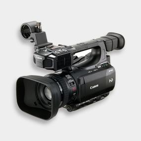 專業級數碼攝影機