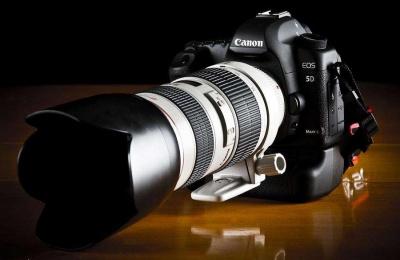 長焦照相機