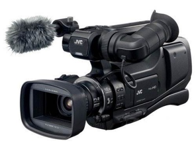 專業攝像機