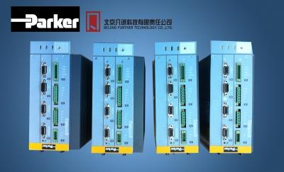 美國parker智能伺服驅動器Compax3
