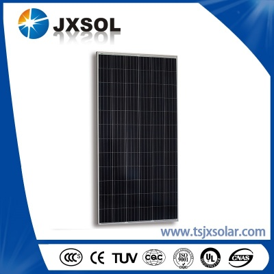 72 Cells 156mm*156mm Polycrystalline Solar Panel