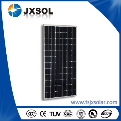 72 Cells 125mm*125mm Monocrystalline Solar Panel
