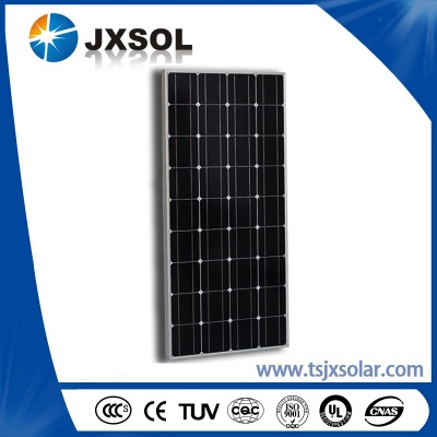 36 Cells 125mm*125mm Monocrystalline Solar Panel