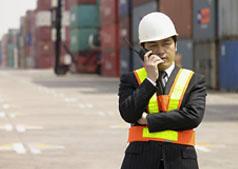 中小型港口碼頭數字無線通信系統解決方案