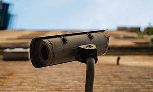 住宅小区综合安防监控解决方案