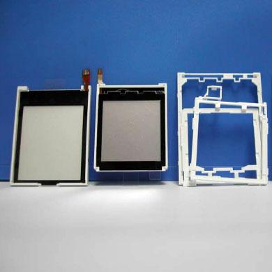 Plastic Frame