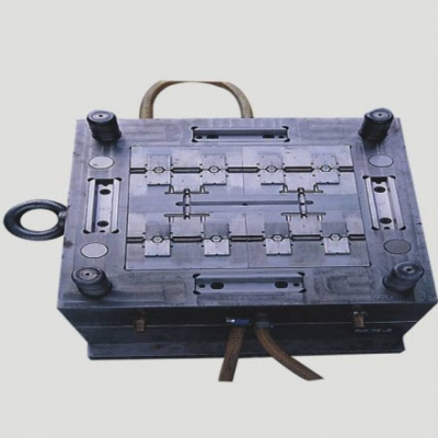Production Mold