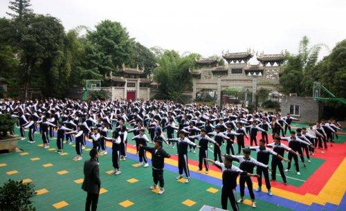 贵州航空技师学院白云校区:2020年招生...