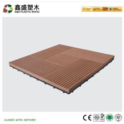 塑木地板 GS-DIY-05H
