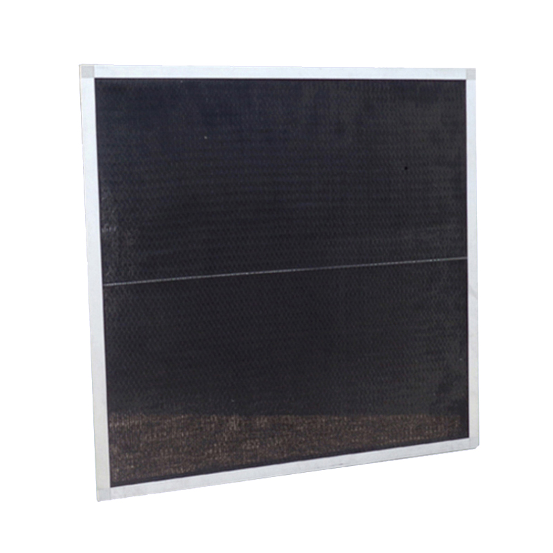 air conditioner filter air purifier Aluminum frame galvanized frame nylon mesh primary filter