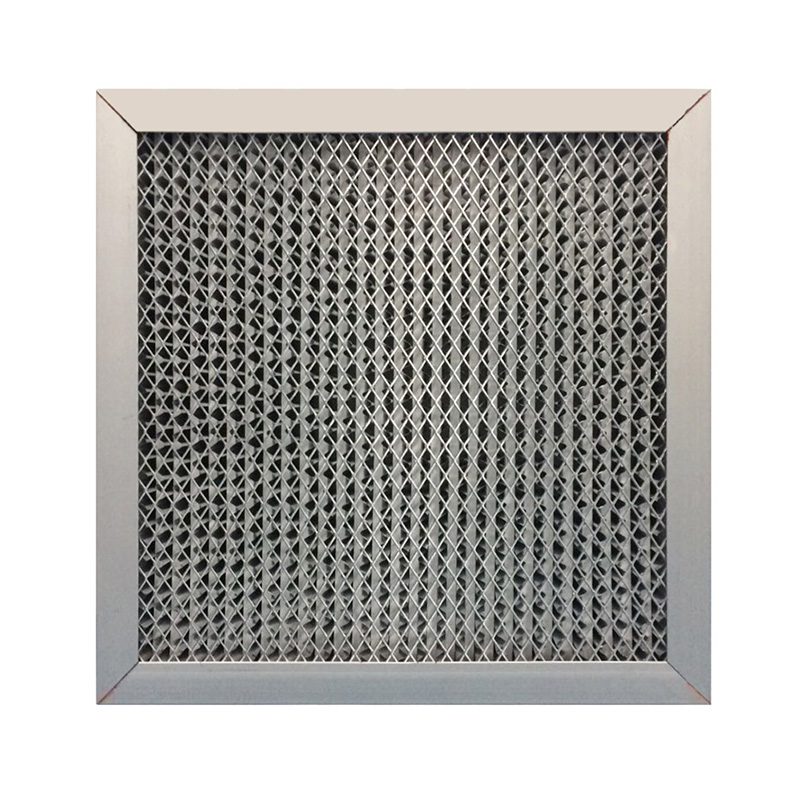 b.a. pass豆瓣_Stainless Steel Frame Aluminum Frame High Temperature Resistance Filters air filter