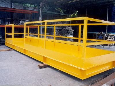 焊機台架 Welder Platform