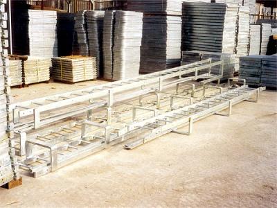 爬梯  Steel Ladder