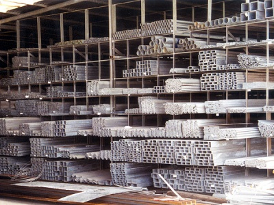 各款原支熱浸鋅材料 Hot Dip Galvanize Structure Steel