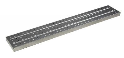 鋼踏板 Steel Plank