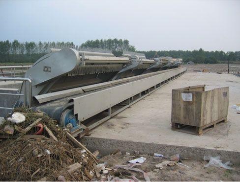 南京白下區二埠泵站