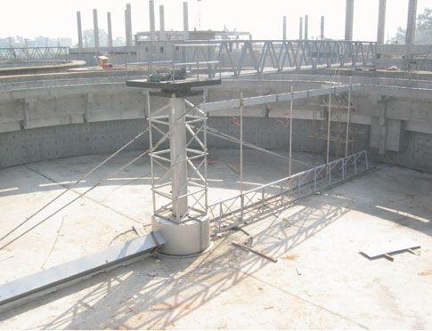 衡陽污水處理廠