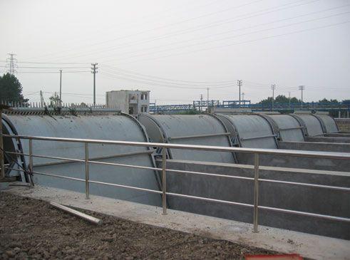 南京浦口區引水工程