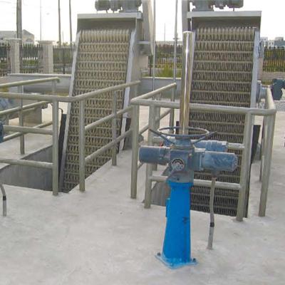 CF型回轉式固液分離機