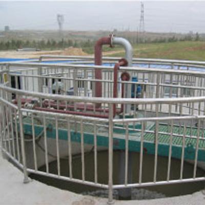 XLC型旋流沉砂池除砂機