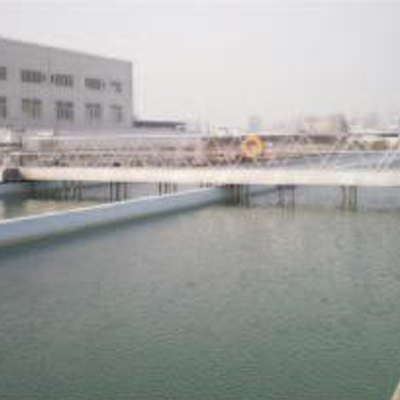 YQX型橋式吸泥機