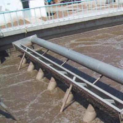 BSX型旋轉式潷水器