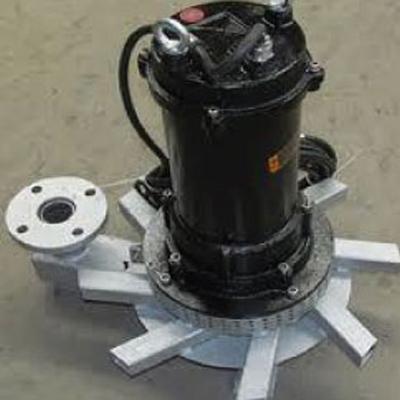 BBE型泵式葉輪表曝機