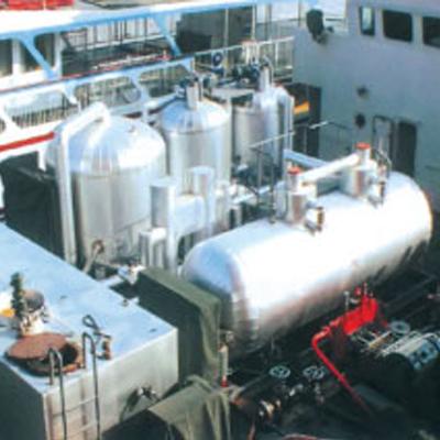 YSF型高效油水分離器