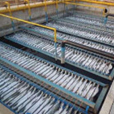 ZLG型膜生物中水處理機