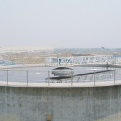 ZCCG型垂直架式中心傳動刮泥機