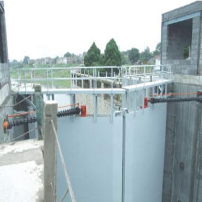 YJQ型集成式液壓啟閉機