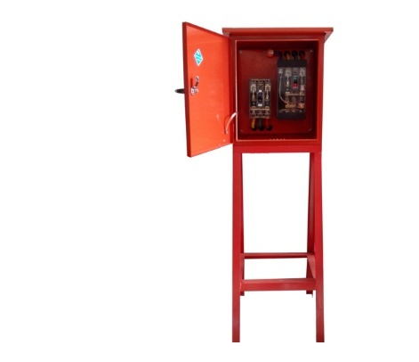 重庆三级配电箱