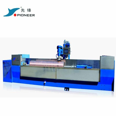 BYM-1000×3800 Grinding Machine