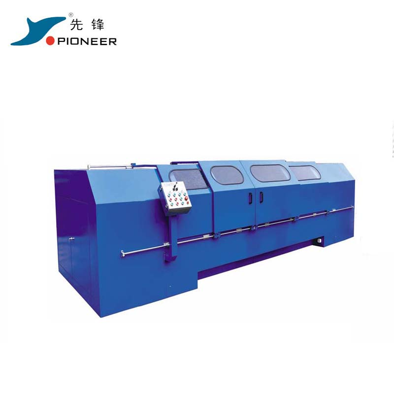 WPG Gravure Cylinder Copper Polishing Machine