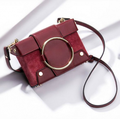 ladies fashion shoulder bags-HB17017
