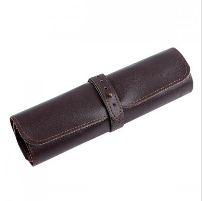 leather pen loops-AZPC7005