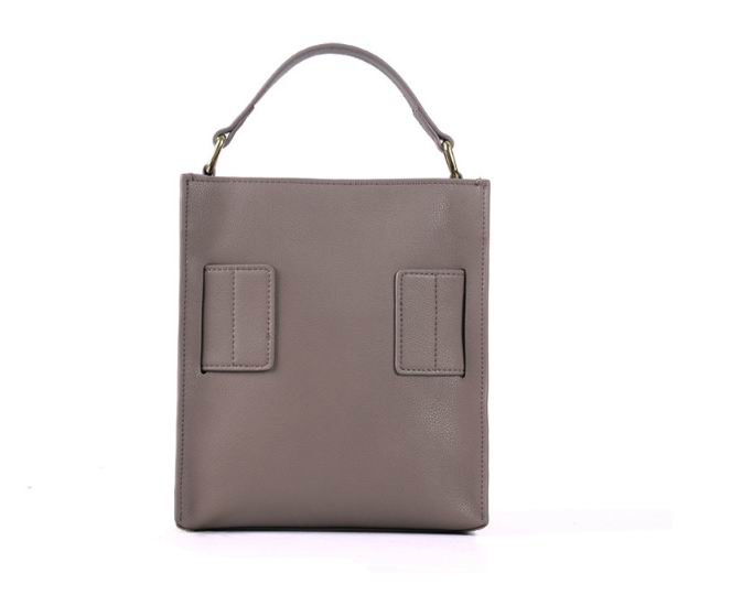 genuine leather shoulder bag-HB17030