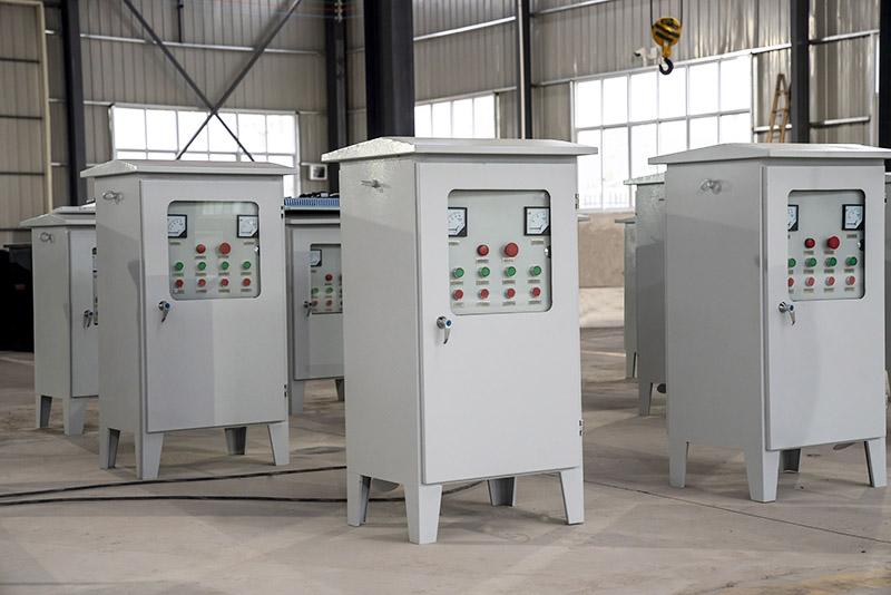 电除尘器高压控制柜功能介绍