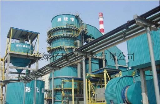 光大电力集团公司热电厂1x130t脱硫