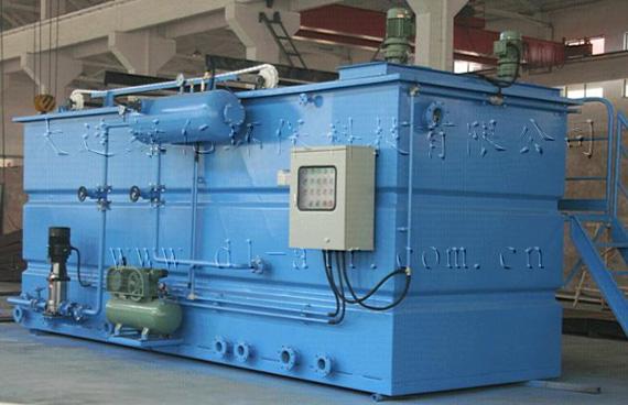 船舶重工污水处理工程