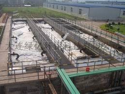 四川天华污水处理工程
