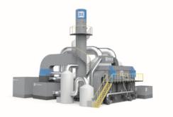 RTO蓄热式氧化焚烧设备