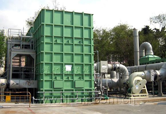 烟草厂废气处理设备