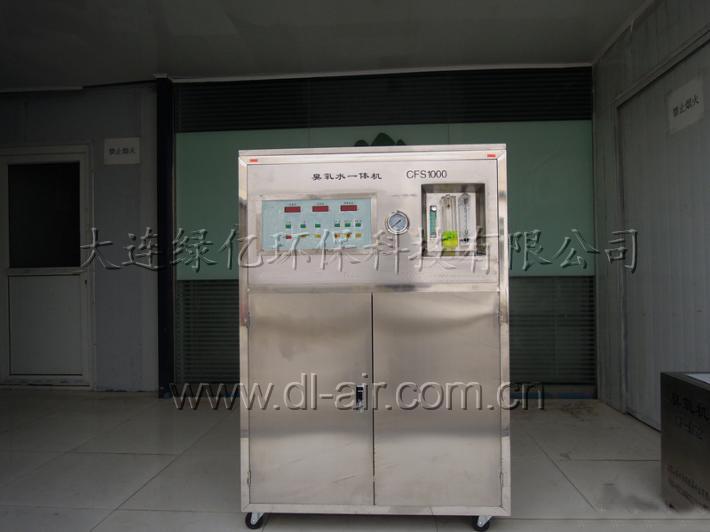 臭氧杀菌机(臭氧发生器)