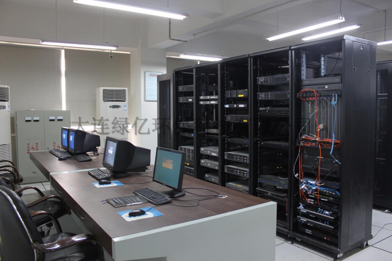 东风汽车信息中心新风节能、加湿系列
