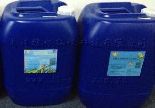 东莞市水之源环境工程有限公司采用我司喷淋塔除味剂