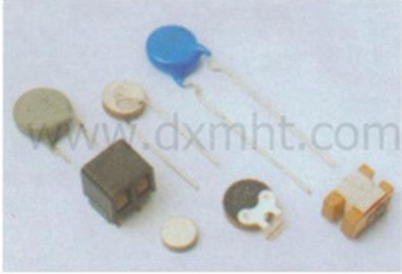 通讯设备过流保护,过载保护用PTC热敏电阻MZ2系列